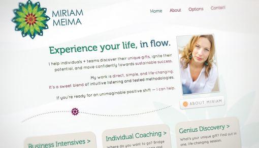 Miriam Meima