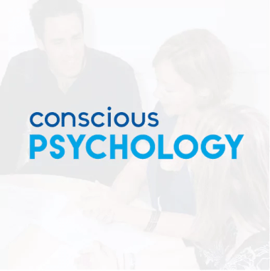 Conscious Psychology Logo