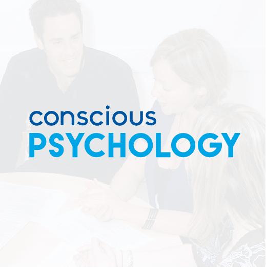 Conscious Psychology Logo