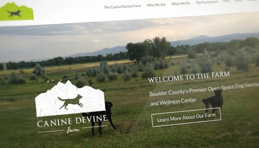 Canine Devine Farm