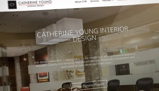 Catherine Young Interior Design