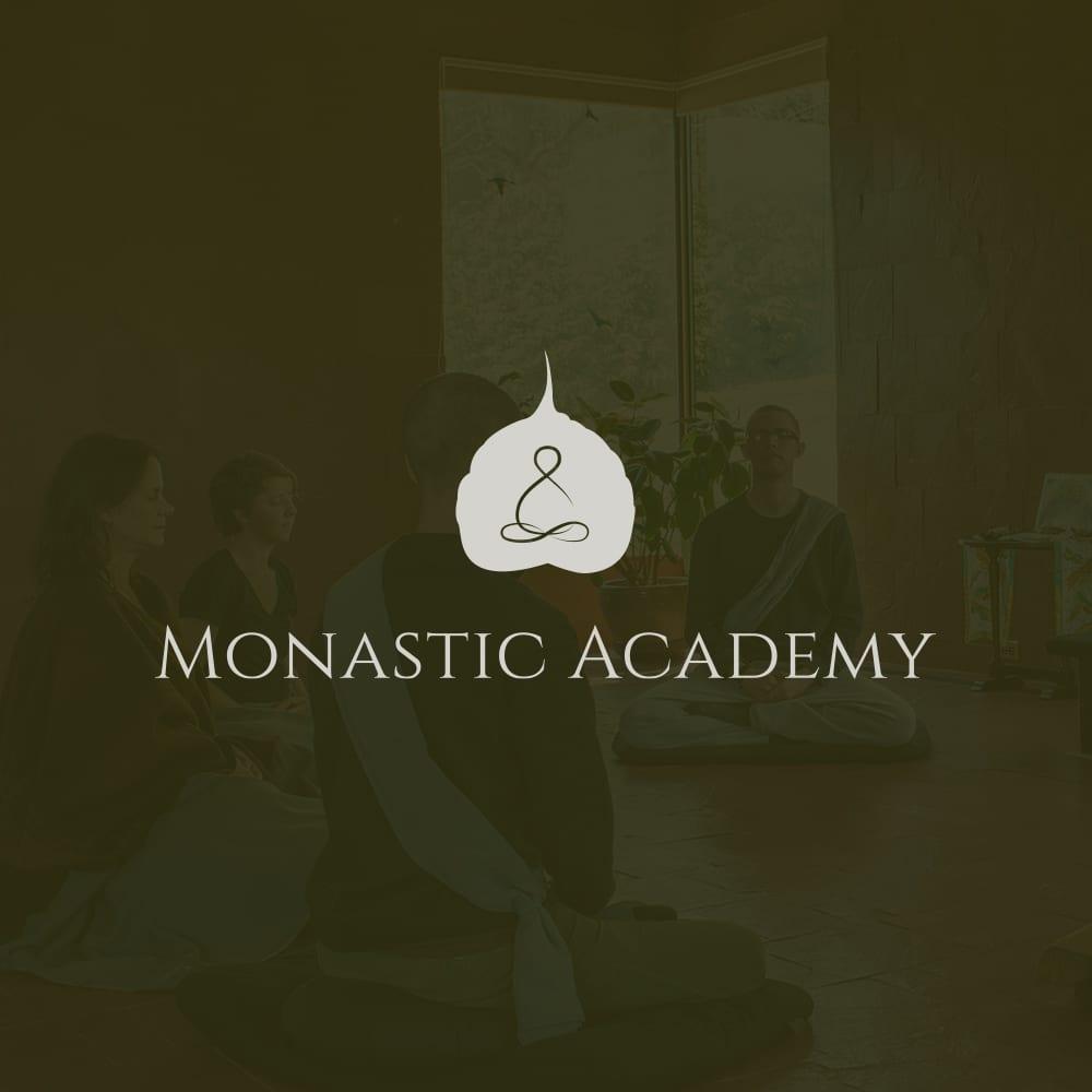 Monastic Academy Logo