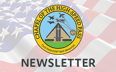 Chapel of the High-Speed Pass News Release May 2018