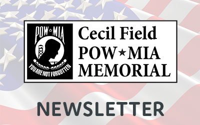 CFPOWMIA Newsletter Volume I, Issue 1