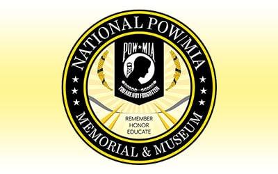 National POW/MIA Memorial & Museum Official Seal