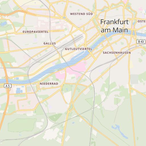 Die 10 Schonsten Markte In Frankfurt Expedia Explore