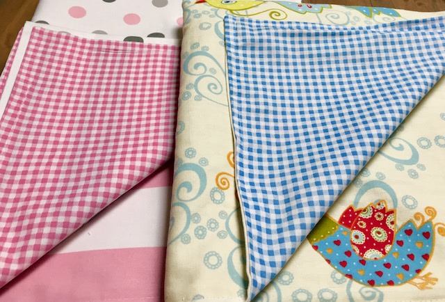Picnic blankets and quilts for teepees