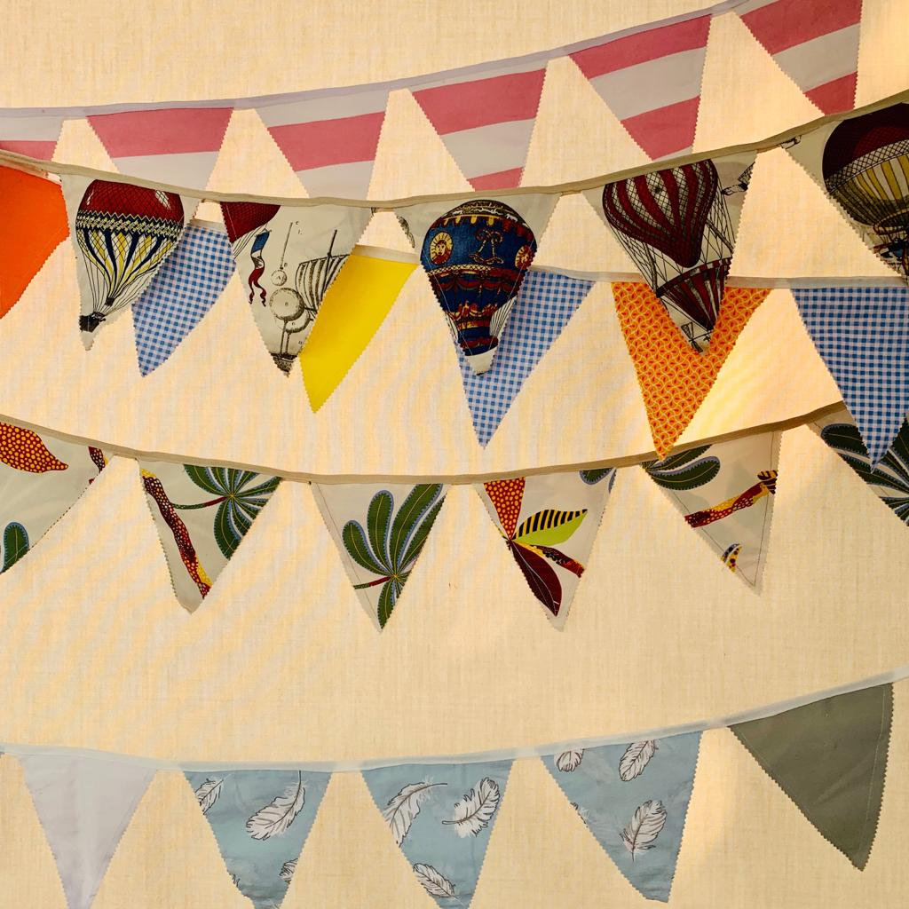 bunting for sale in Johannesburg