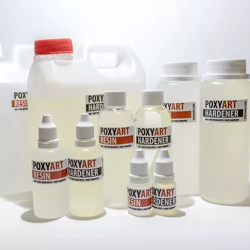 Resin Products