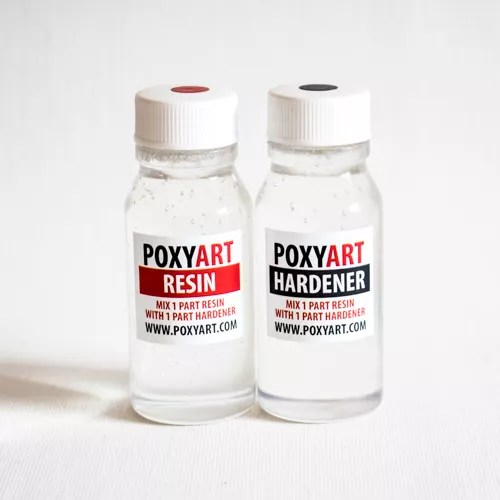 PoxyArt Resin 100ml
