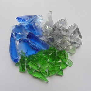 Recycled Glass