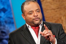 How 'Washington Watch with Roland Martin' succeeds