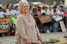 Lauer's interview with Paula Deen missed the real questions