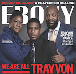 Ebony editor: 'The extremists are the ones with the megaphone'