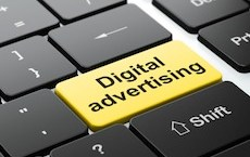Forecast: Papers will lose more than half their share of digital ads in next 5 years