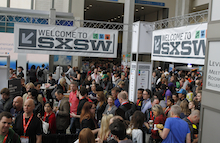 Poynter at SXSW: Welcome back to the WED dance