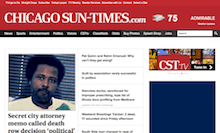Sun-Times kills comments until it can fix 'morass of negativity, racism, and hate speech'
