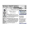 Today in Media History: Wall Street Journal launched its first full online site in 1996
