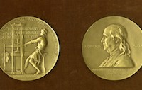 Rumors about Pulitzer winners have been scarce