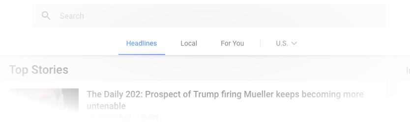 Google via Maggie Shiels