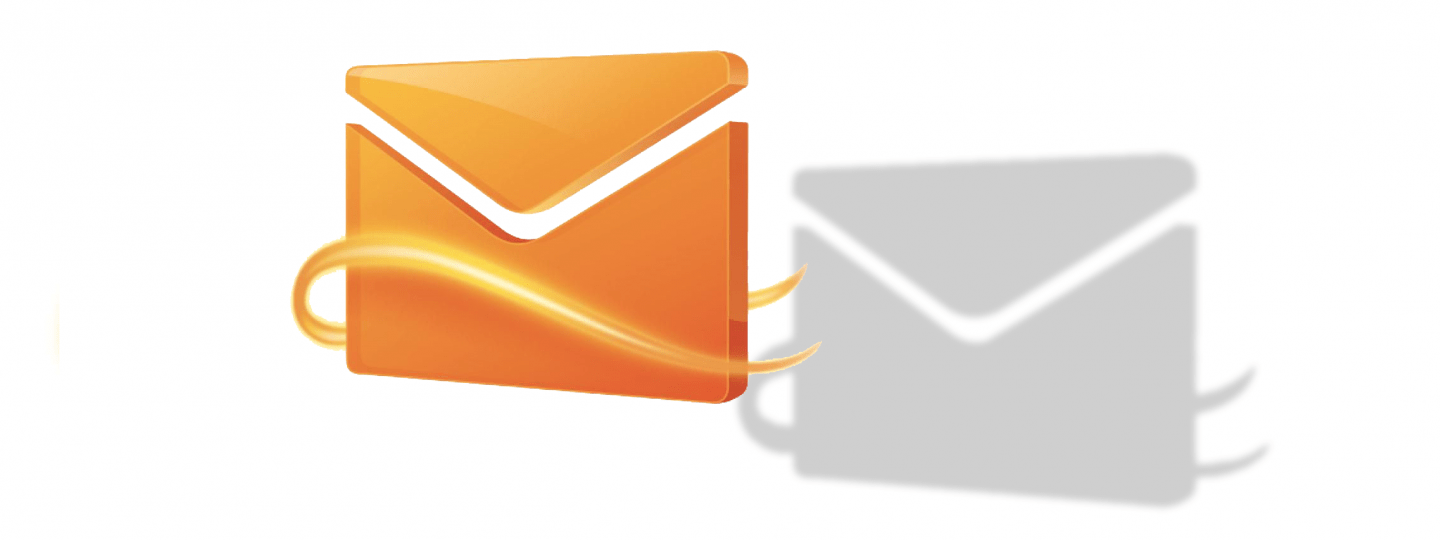 Not So Hotmail What Your Vintage Email Address Says To Potential