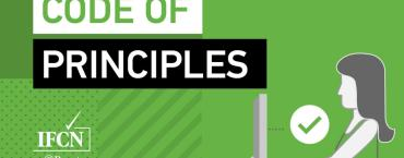 A new home for the IFCN Code of Principles