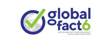 The Sixth Global Fact-Checking Summit will be in Cape Town in June 2019