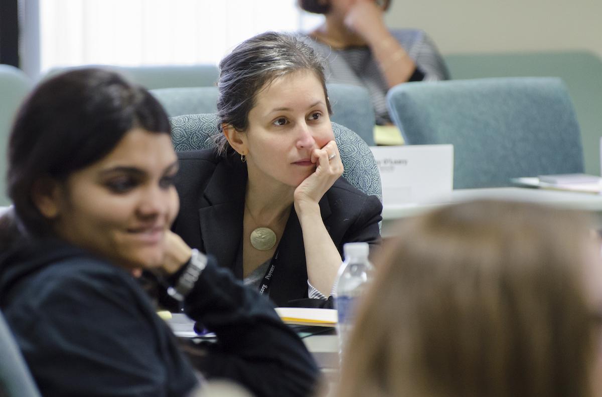 leadership academy for women