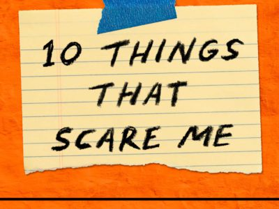 10 Things That Scare Me_WNYC Studios_Logo