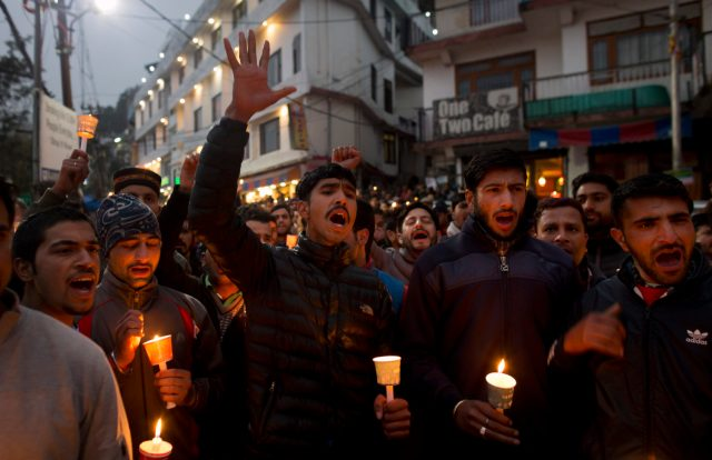 'No image can be taken on face value': Fake photos flood social media after a terrorist attack in India - Poynter