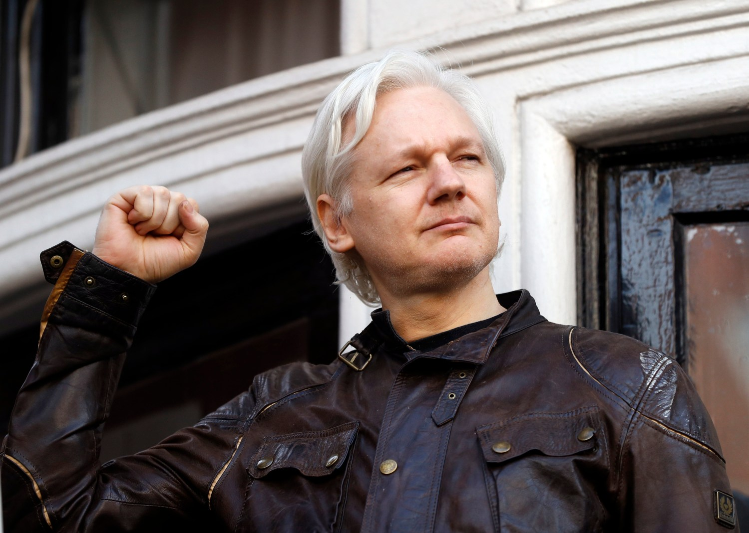 What Julian Assange's arrest means for journalism, the ritual of reading in print, a Vatican interview with Steve Bannon