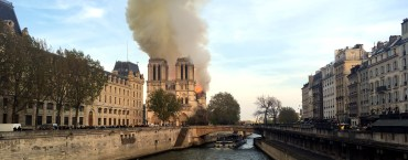5 lessons from fact-checking the Notre Dame fire