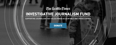 The Seattle Times is launching a community-funded investigative team