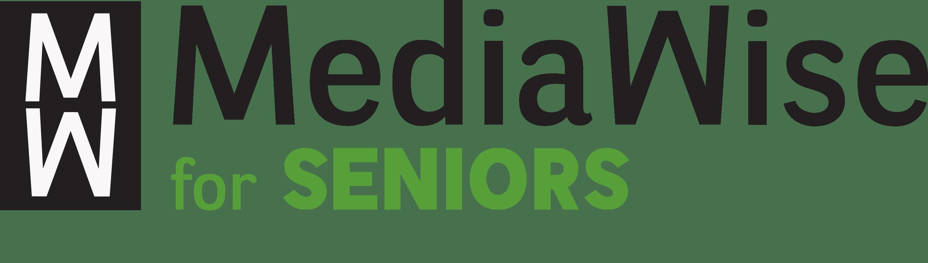 Mediawise For Seniors
