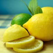 Eliksir zdravlja – Limun