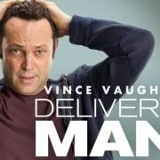 Dostavljač – Delivery Man – 2013