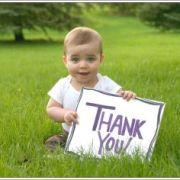 Važnost zahvalnosti