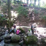 Kamene kugle u Zavidovićima privukle američke turiste