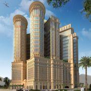 Abraj Kudai: Najveći hotel na svijetu