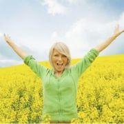 Povrati optimizam i dobar osjećaj