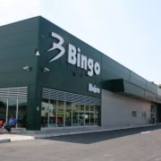 U Tuzli počinju radovi na izgradnji trgovačkog centra Bingo