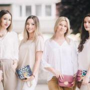 Kako su tri sestre s majkom napravile pravi obiteljski biznis