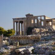 Putovanje u drevna vremena – Atenski akropolj arheološki dragulj Grčke