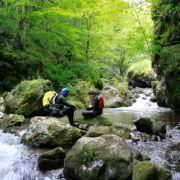 Kanjoning – novi turistički proizvod Nacionalnog parka Sutjeska