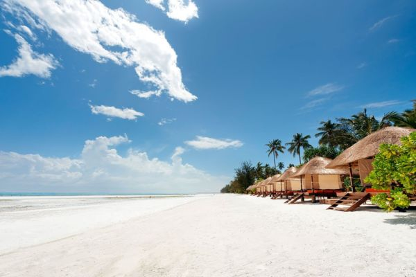 Doživite Zanzibar na drugačiji način