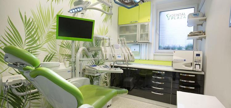 Top 5 ordinacija u Beogradu za ugradnju zubnih implantata