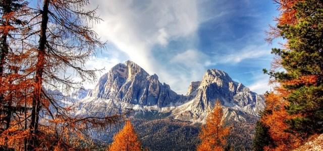 Najinspirativniji planinski vrhovi na svijetu