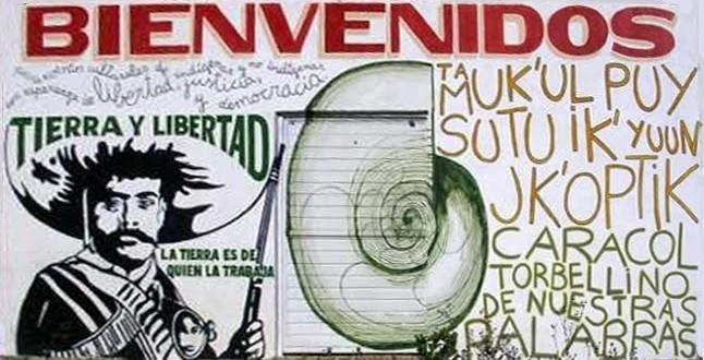 La JBG CORAZON DEL ARCO IRIS DE LA ESPERANZA CARACOL IV, TORBELLINO DE NUESTRAS PALABRAS denuncia hostigamiento y agresiones.