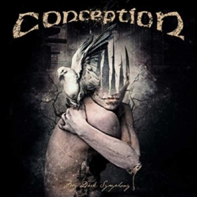 Album Conception - My Dark Symphony