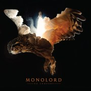 cover Monolord - No Confort